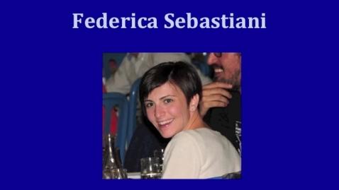Thumbnail for entry BIBAFOODS_Federica Sebastiani.m4v