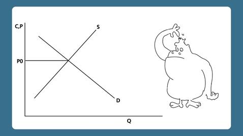 Thumbnail for entry Sundhedsøkonomi: Teori om udbud og efterspørgsel