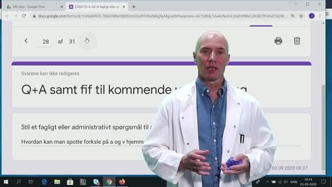Thumbnail for entry F06 Anatomi Live kar og nerver E2020