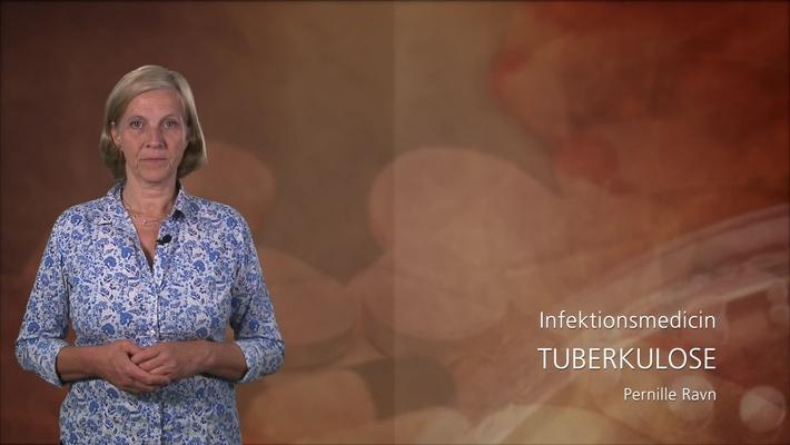 Infektionsmedicin - Tuberkulose