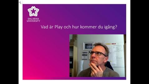 Miniatyr för inlägg Vad är Play och hur kommer du ...