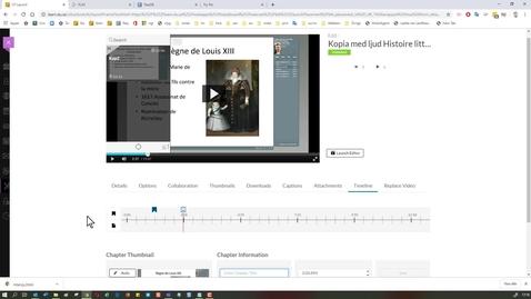 Miniatyr för inlägg Skärminspelning Adobe Presenter