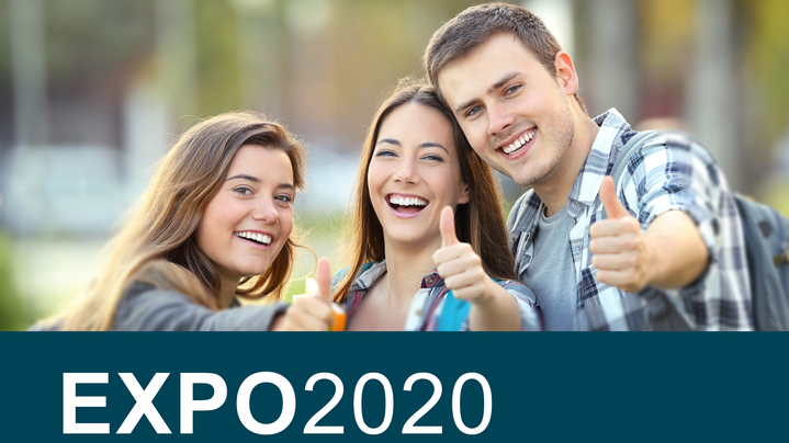 Thumbnail for channel EXPO 2020