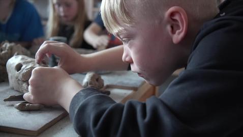 Thumbnail for entry Kender du Visuel pædagogisk grundbog?